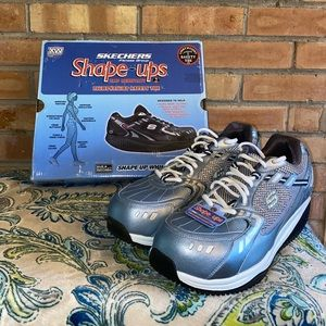 Skechers Shoes   Nwt Shape Up Safety